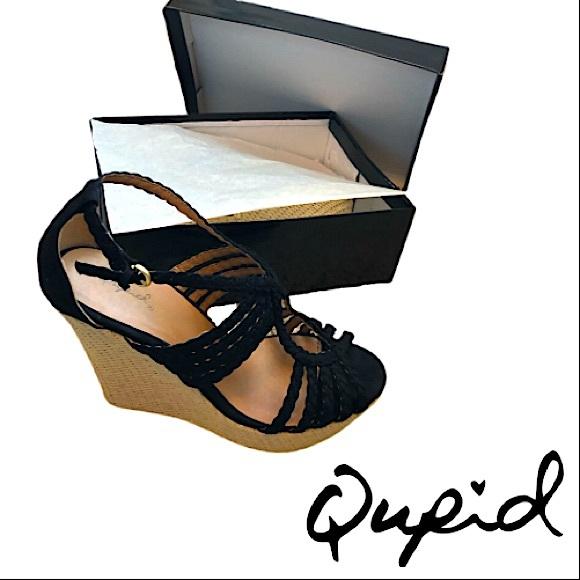 Quipid Wedges   8